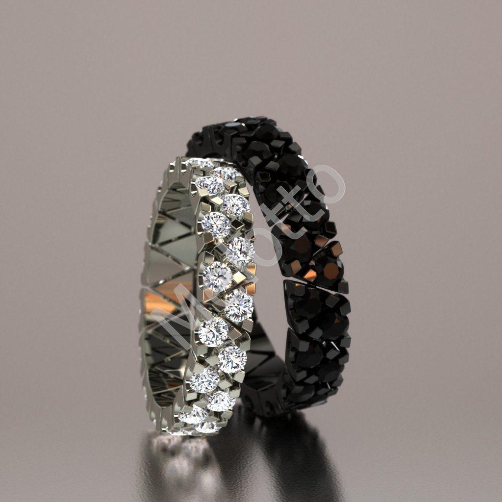 Обручальные кольца - полный каталог сайта ювелирной мастерской Melotto ca96888f1d7